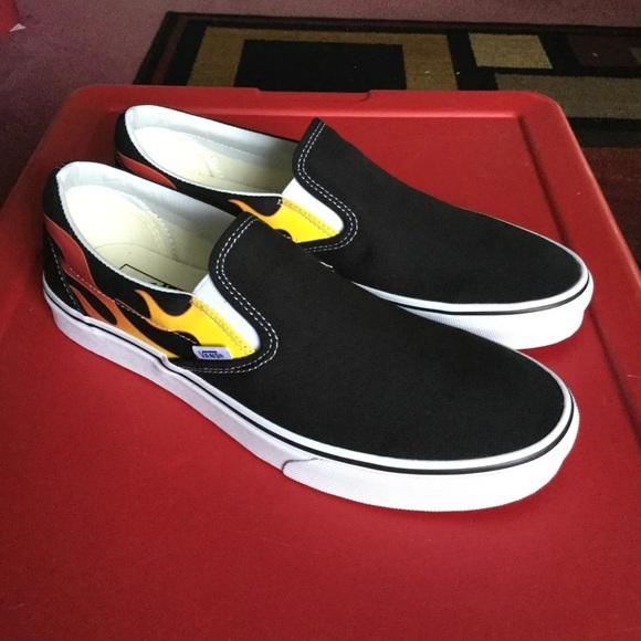 766e7baf Brand New Authentic Vans Men's Shoes NWT